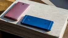 Sony Xperia L2 Huawei P Smart