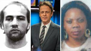 """Serienkiller Norman Volker Franz, """"Aktenzeichen XY""""-Moderator Rudi Cerne, ermorderte Maria A."""