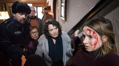 """""""Tatort"""" aus Ludwigshafen"""