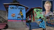 """Oxfam-Skandal: """"Missbrauch Minderjähriger war ein offenes Geheimnis"""""""
