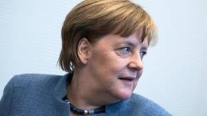 Angela Merkel: Kritik an ihrer Kritik an der Essener Tafel