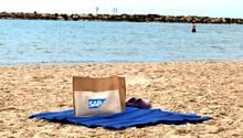 SAP-Mitarbeiter können wählen, wo sie arbeiten wollen