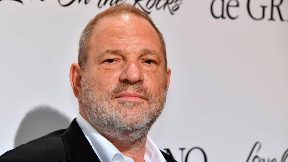 Sex zugunsten der Karriere: Das sagt Harvey Weinsteins Anwalt zu den Anschuldigungen