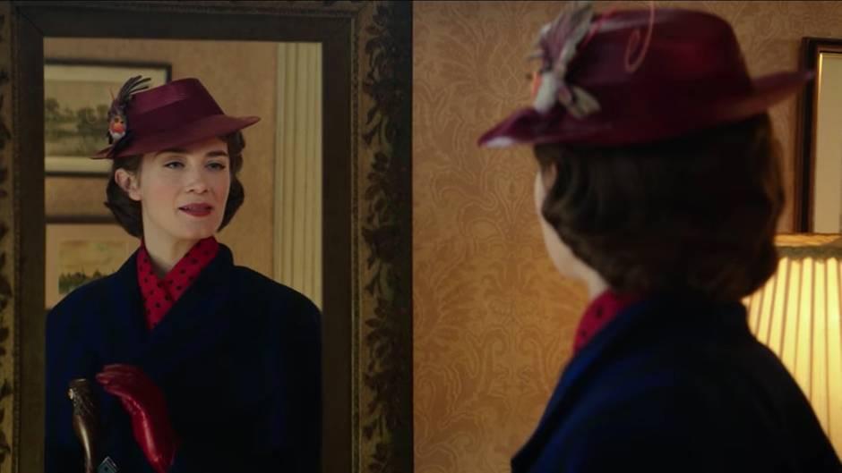 """Kinotrailer: """"Mary Poppins Returns"""": Disney erneuert einen zeitlosen Klassiker"""
