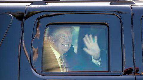 Donald Trump will die US-Stahlindustrie aus den Ruinen heben