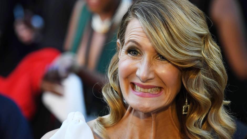 Oscar 2018: Die schönsten und schrägsten Bilder der Verleihung