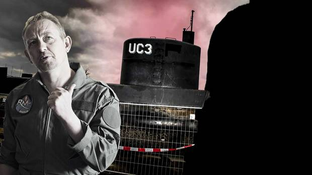 "Das Gericht in Kopenhagen muss klären: Was geschah mit Kim Wall an Bord von Peter Madsens U-Boot ""UC3 Nautilus""?"