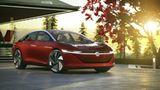 VW I.D. Vizzion Concept 2018 - ein Ausblick auf den kommenden VW I.D. Aero
