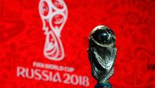 Fußball-WM Russland - BKA sieht große Gefahr durch Islamisten und Hooligans