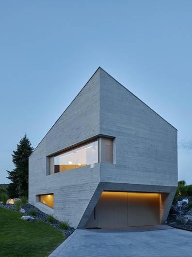 Der Interior-Preisfür die beste Innenraumgestaltung geht an die Steimle Architektenfür das Haus E 20 in Pliezhausen bei Stuttgart