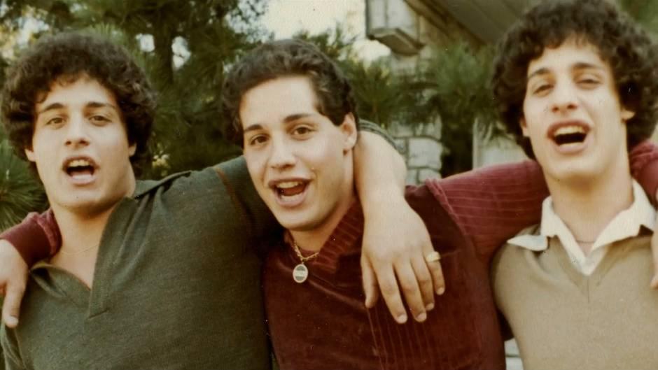 """Sundance Film Festival: Getrennte Drillinge und psychologische Experimente: """"Three Identical Strangers"""" im Trailer"""