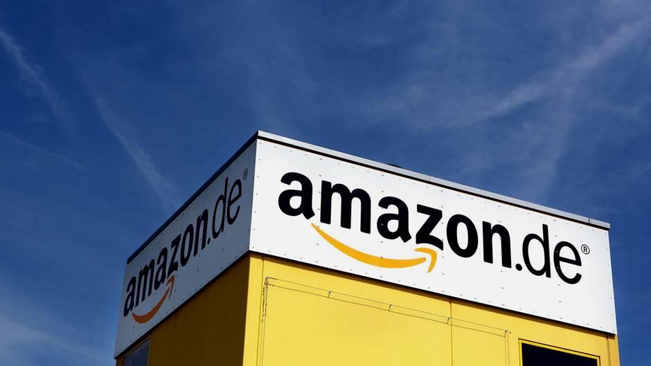 Amazon wird ein bisschen zur Bank