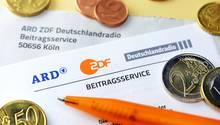 Rundfunkbeitrag könnte um 1,70 Euro steigen