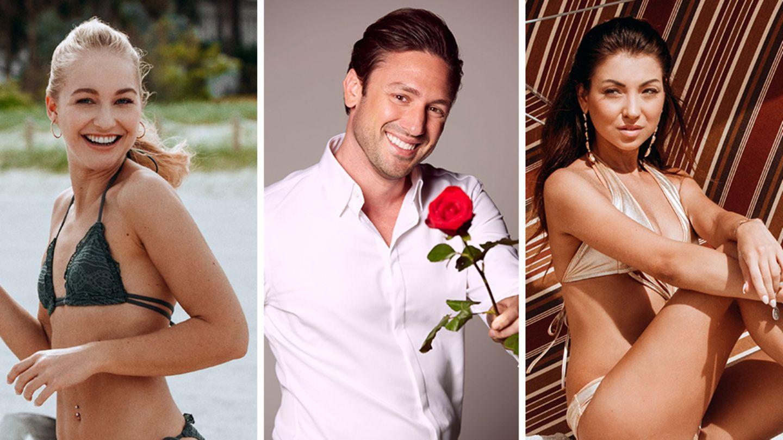 Playboy bachelor svenja Die Bachelor