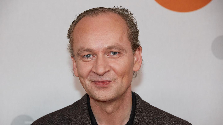 Der Rechtsanwalt und Schriftsteller Ferdinand von Schirach