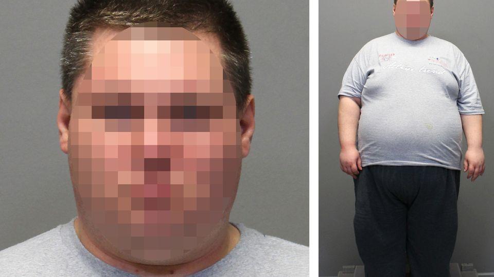 Der Verdächtige Grzegorz Stanislaw W. sitzt in Untersuchungshaft. Die Polizei sucht nach seinen ehemaligen Arbeitgebern.
