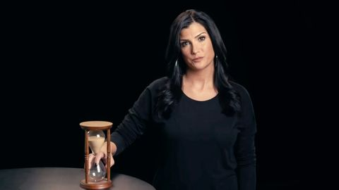 Pressesprecherin Dana Loesch: Das Gesicht der NRA kämpft mit scharfer Zunge für scharfe Waffen