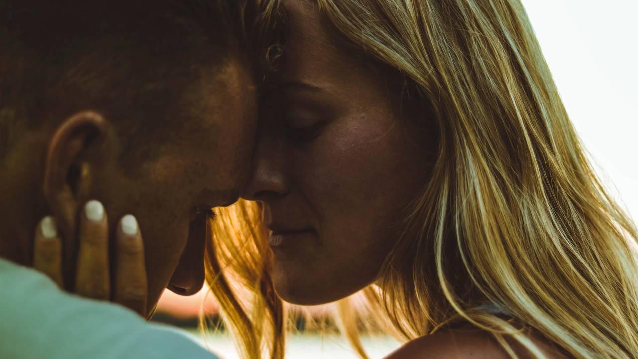 Liebe Ohne Sex Warum Ich Trotzdem Vier Jahre Bei Meinem Freund
