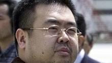 Kim Jong Nam, Halbbruder des nordkoreanischen Machthabers Kim Jong Un
