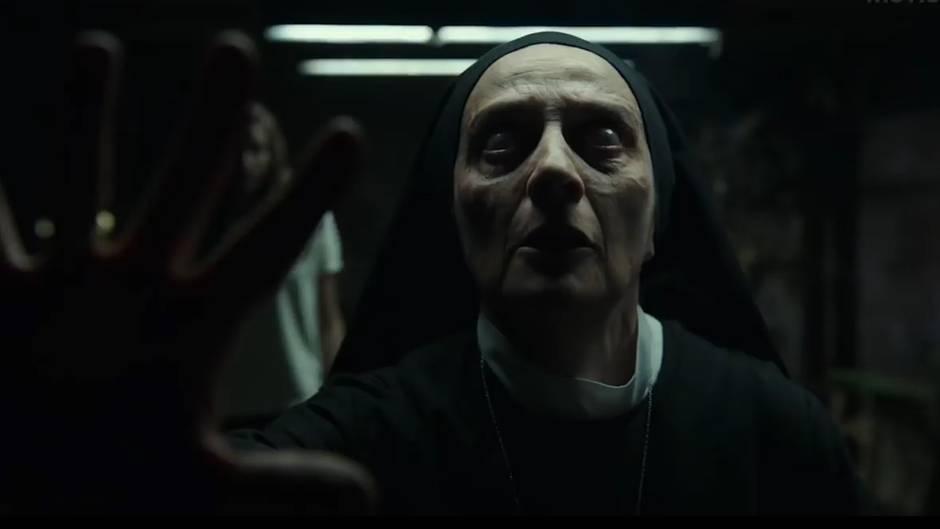 Veronica Horrorfilm Wahre Begebenheit