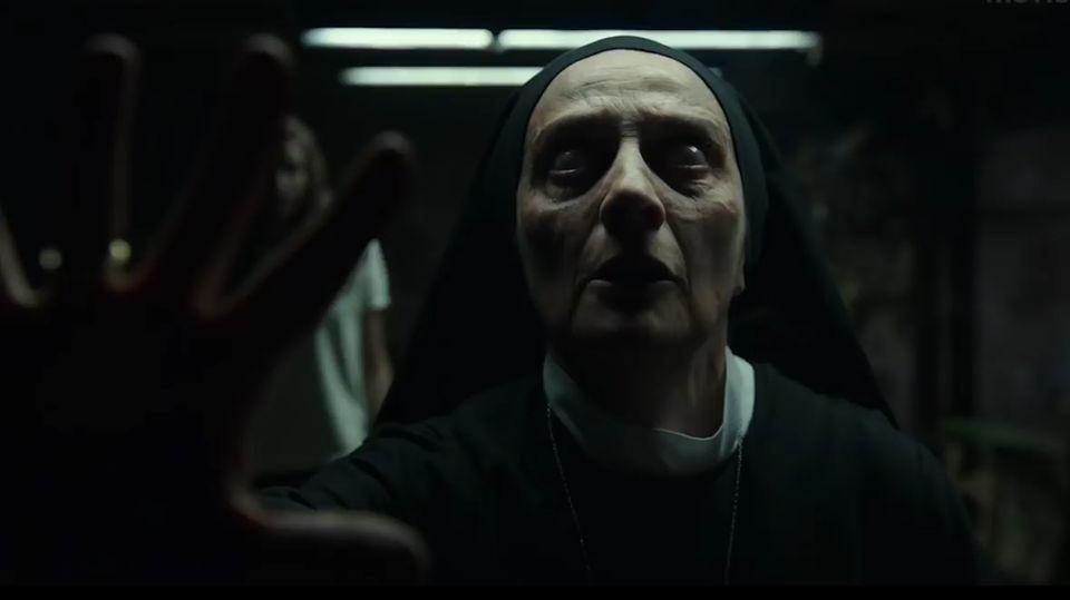 """Horrorfilm-Neuling: Ich hab's mir angetan: So gruselig ist """"Verónica: Spiel mit dem Teufel"""" wirklich"""