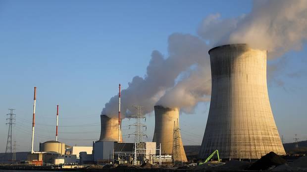 Maroder Reaktor im Akw Tihange - Alle Belgier können nun Jodtabletten anfordern