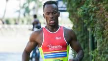 Südafrika - Triathlet - Angreifer - Beine absägen - Henrik Schoeman