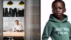 """H&M-Chef Karl-Johan Persson: """"Ja, H&M hat Fehler gemacht"""""""
