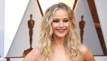 Jennifer Lawrence spricht über ihr Sexleben