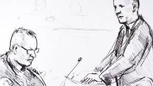 Peter Madsen Kim Wall Prozess