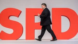 Die Pressestimmen zu Sigmar Gabriels Abgang als Außenminister