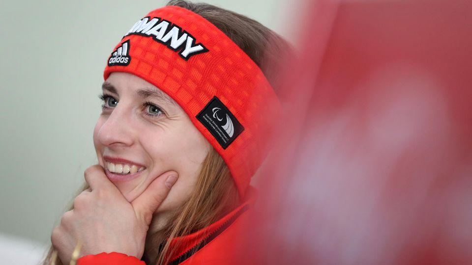 paralympics 2018 - anna schaffelhuber