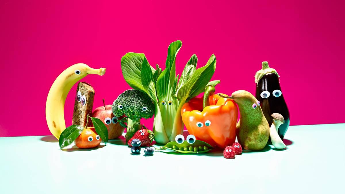 Ernährungstipps: Was uns wirklich gesund und schlank macht: die wichtigsten Erkenntnisse, die besten Methoden