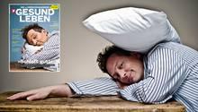 Eckart von Hirschhausen: Warum wir uns alle mehr Schlaf gönnen sollten