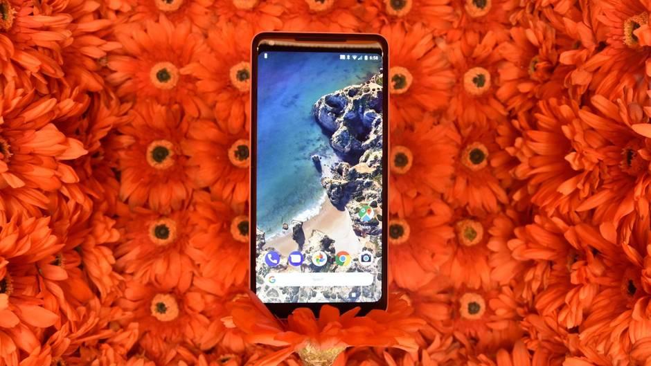 Erstes Foto von Galaxy Note 9 gezeigt