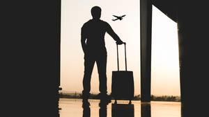 Flugreisen