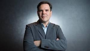 Uwe Tellkamp sorgt sich um die Meinungsfreiheit in Deutschland - Afd