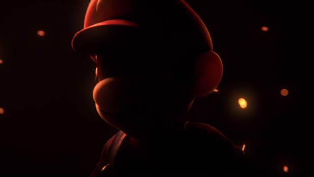 """Super Mario kommt in diesem Jahr noch zweimal auf die Switch - einmal als Tennisstar, einmal als Teil von """"Super Smash Bros"""""""