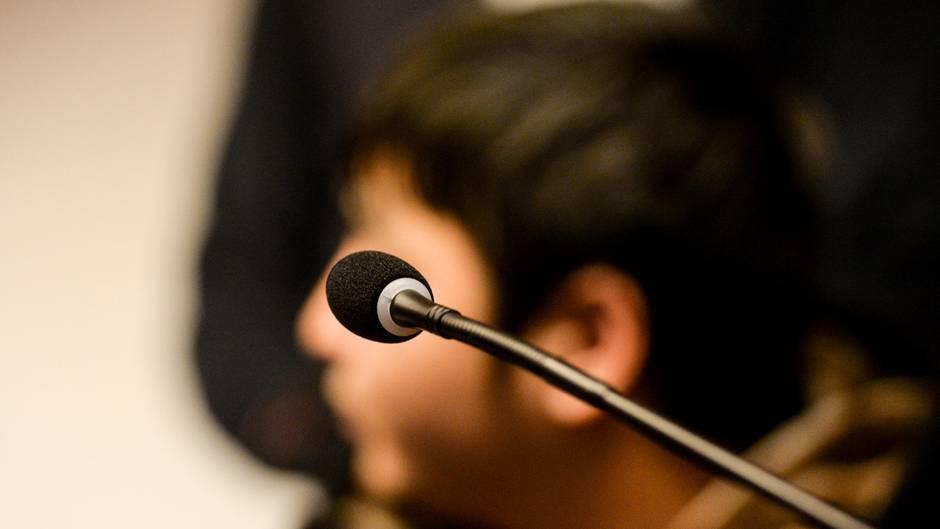 Mordprozess in Freiburg: Staatsanwalt fordert lebenslange Haft für Hussein K.