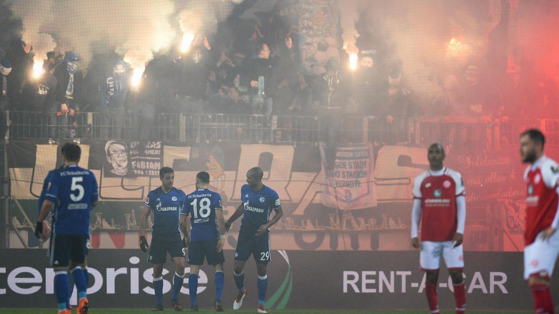 Mainz 05 Schalke 04