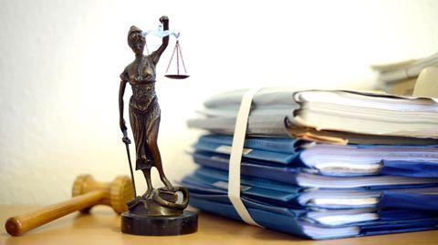 Ein Gericht in der Schweiz verurteilte den Deutschen zu neun Jahren Haft