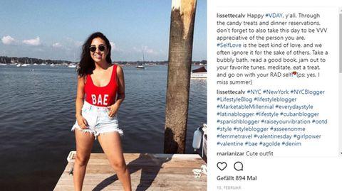 Social Media: Sie wollte ein Instagram-Star sein - nun hat sie mehr Schulden als Follower