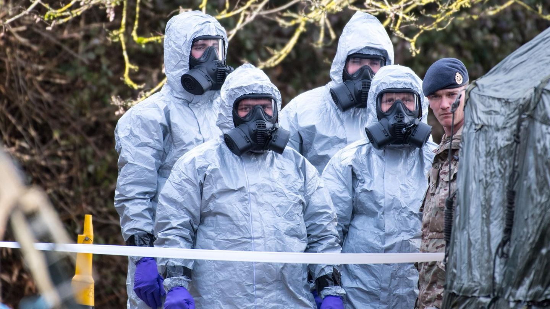news - vergifteter doppelagent