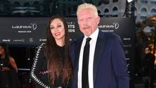 Lilly Becker Boris Becker