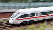 Die Bahn will ein Lagezentrum Pünktlichkeit einrichten