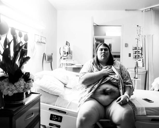 """Selbstliebe, Magenbänder und Unsicherheit: """"Self Untitled"""" zeigt die nackte Wahrheit"""