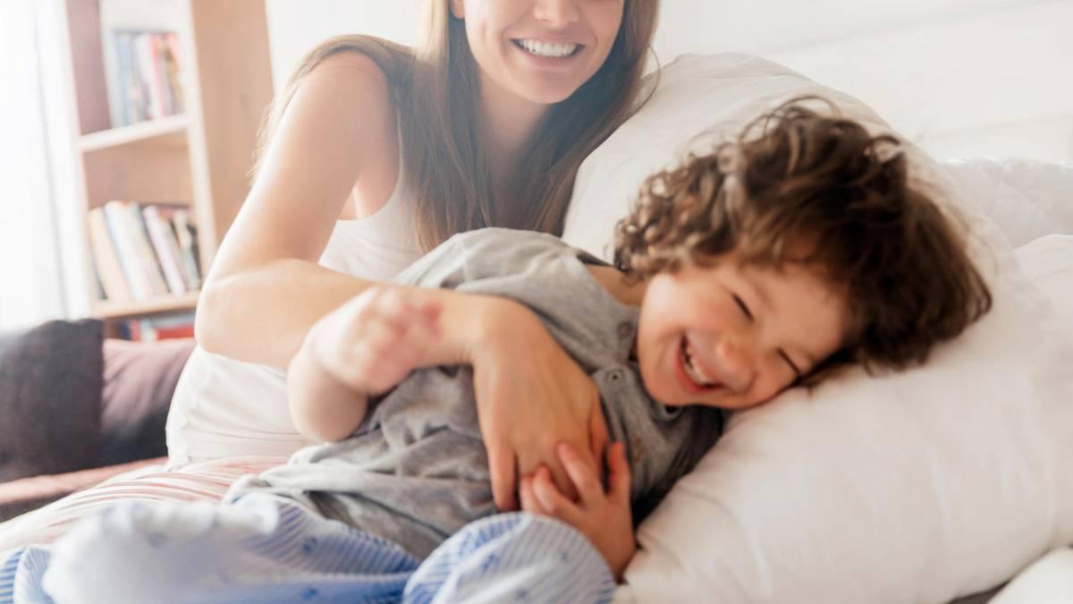 Partnersuche f r Singles mit Kind und Singles mit Familiensinn