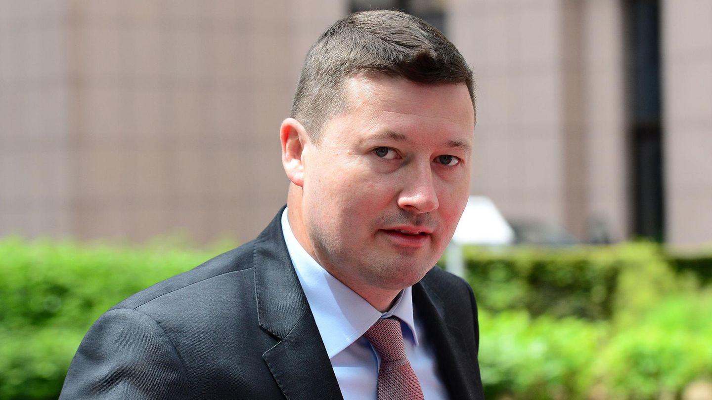 Martin Selmayr kam 2004 zur Brüsseler Behörde, war erst Pressesprecher, dann Wahlkampfmanager, dann Kabinettschef von Juncker