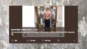 Viraler Tweet: Mann will Gutes tun und bekommt es tausendfach zurück