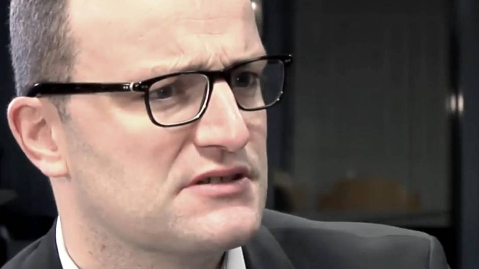 CDU-Mann entfacht Debatte: Spahns prekäre Aussage über Hartz-IV-Empfänger sorgt für Differenzen in der neuen GroKo